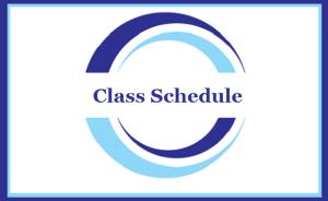 Changes Logo Base Schedule